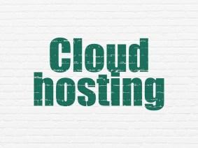 A Cloud Hosting Niche Idea