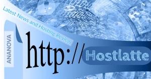 Latest News And Hosting Review Hostlatte