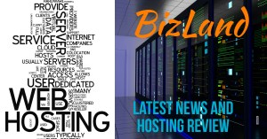 Hosting Review BizLand