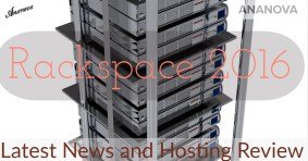 Rackspace 2016 Web Hosting News Archive