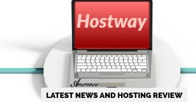 Latest News and Hosting Review Hostway