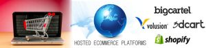 e-Commerce Hosting Platform Providers