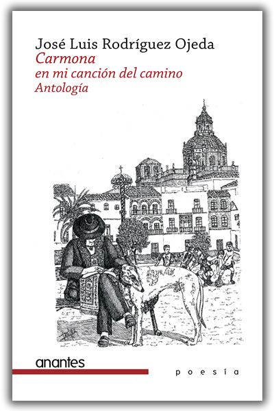 CARMONA EN MI CANCIÓN DEL CAMINO de José Luis Rodríguez