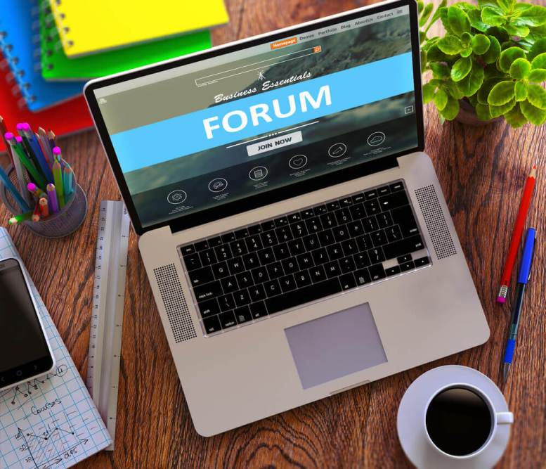 Create Your Forum - Top 100 Ways to Make Money Online in India