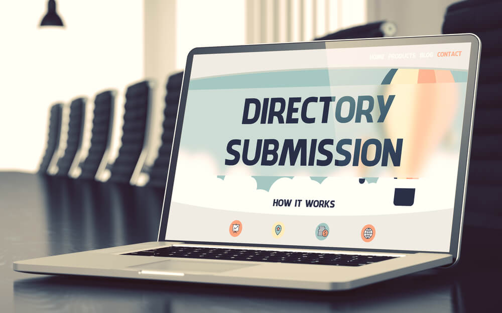Directory listing - How to Increase Page Rank – 18 Great Tips