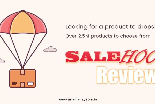 SaleHoo Review - Wholesale and Dropshipping Supplier