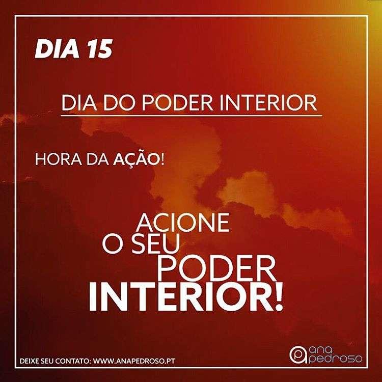 Ana Pedroso-Programa 27 dias #15 | 2