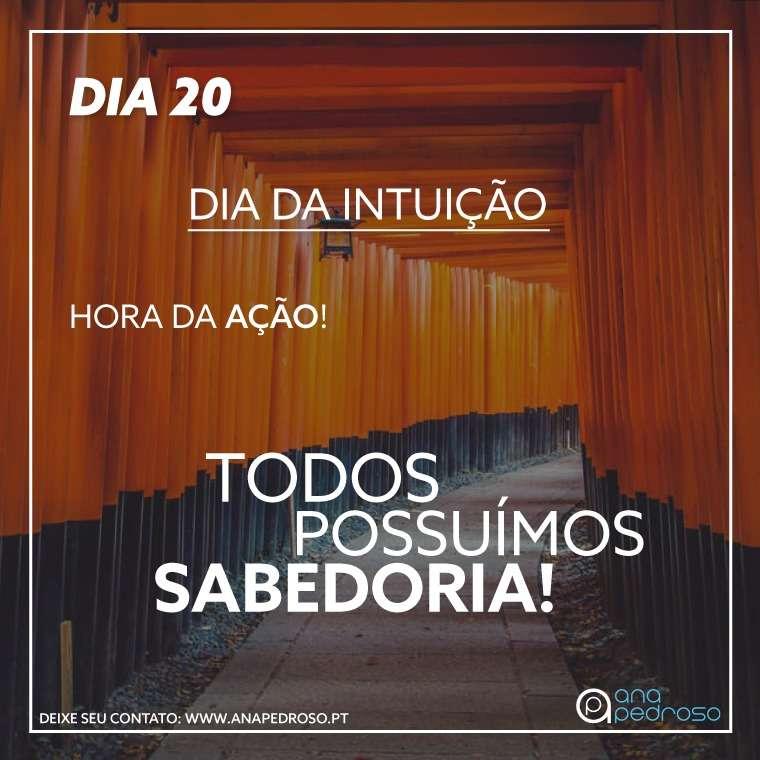 Ana Pedroso-Programa 27 dias # 20| 3