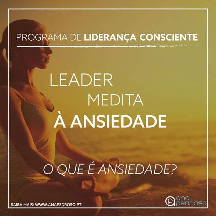 """LEADER MEDITA 1.0"" | #1 Programa de 12 Dias"