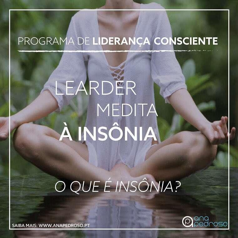 """LEADER MEDITA 1.0"" | #3 Programa de 12 Dias"