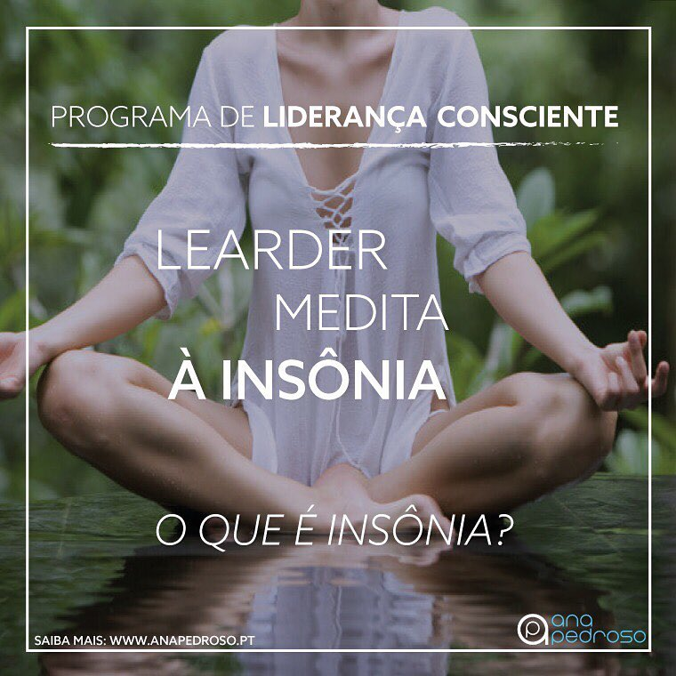 """LEADER MEDITA 1.0""   #3 Programa de 12 Dias"