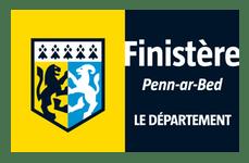 logo du département du finistere