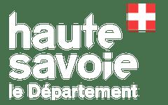 logo du département de la haute savoie