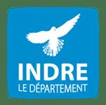 logo du département de l'indre