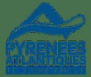logo du departement des pyrénées atlantiques
