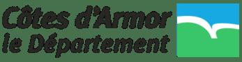 logo du département des cotes d'armor