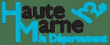 logo du département de la haute marne