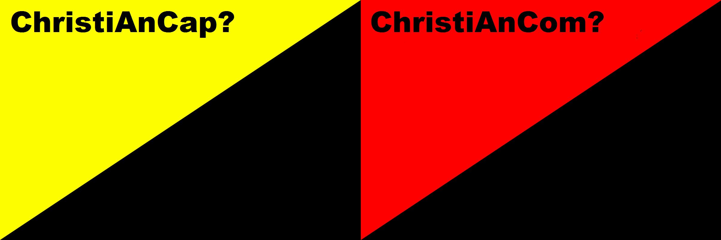 Black christiancom