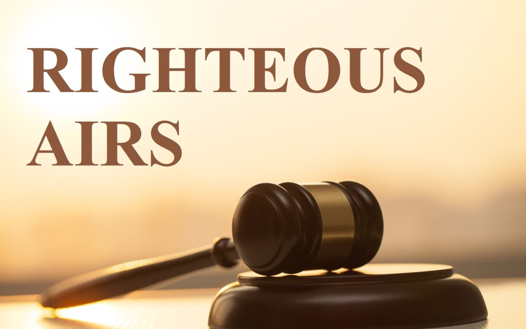 Righteous Airs