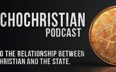 AnarchoChristian Podcast Trailer