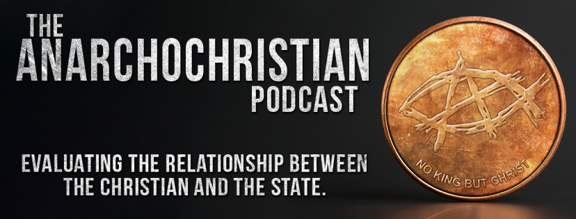 AnarchoChristian Podcast Trailer