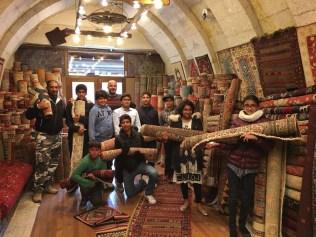Turkey Cappadocia Tours