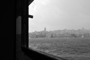 Istanbul Boat Tours 3