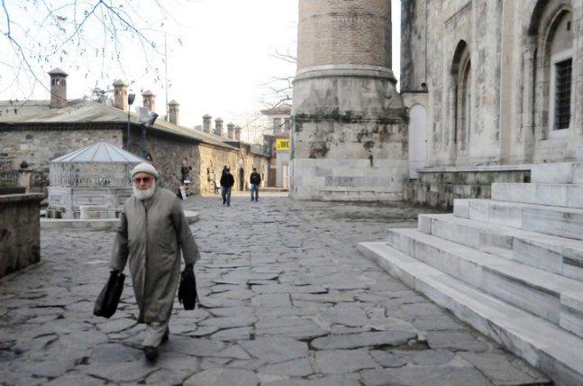 Turkey tours - Istanbul