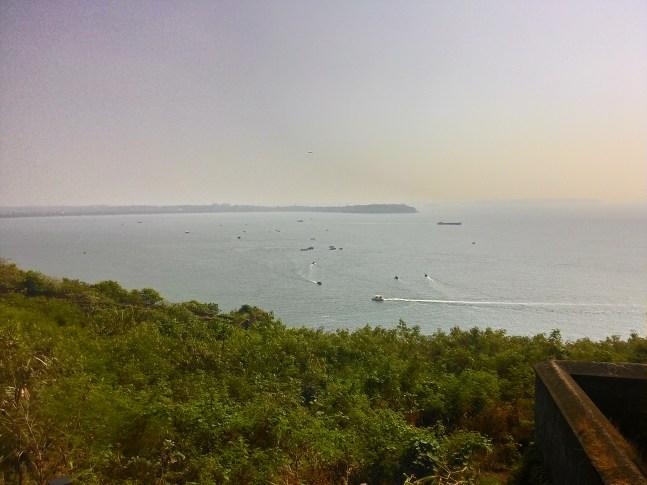 Goa Beaches India travel guide