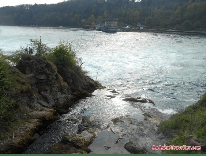 Rhine Falls Schauffausen