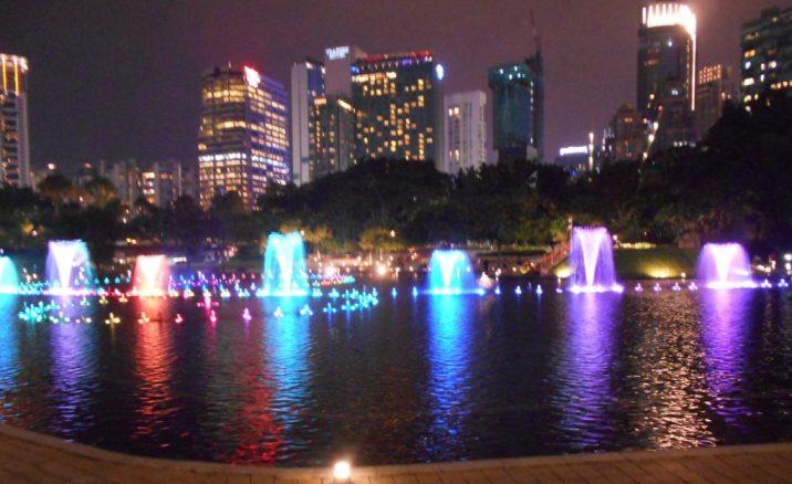 Suria KLCC Kuala Lumpur
