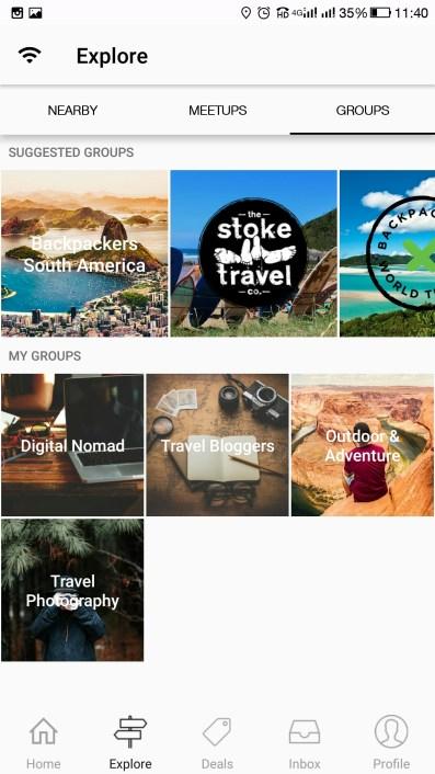 Travello Top Travel Apps 2018