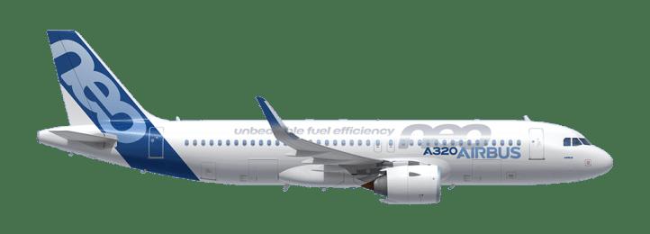Airbus A320 Neo Vistara