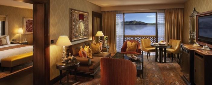 luxury suite leela palace udaipur