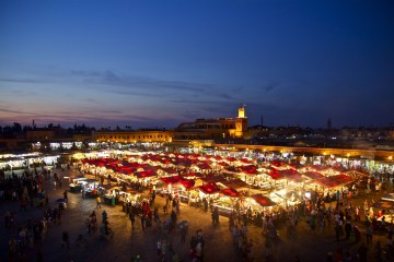 top marrakech highlights