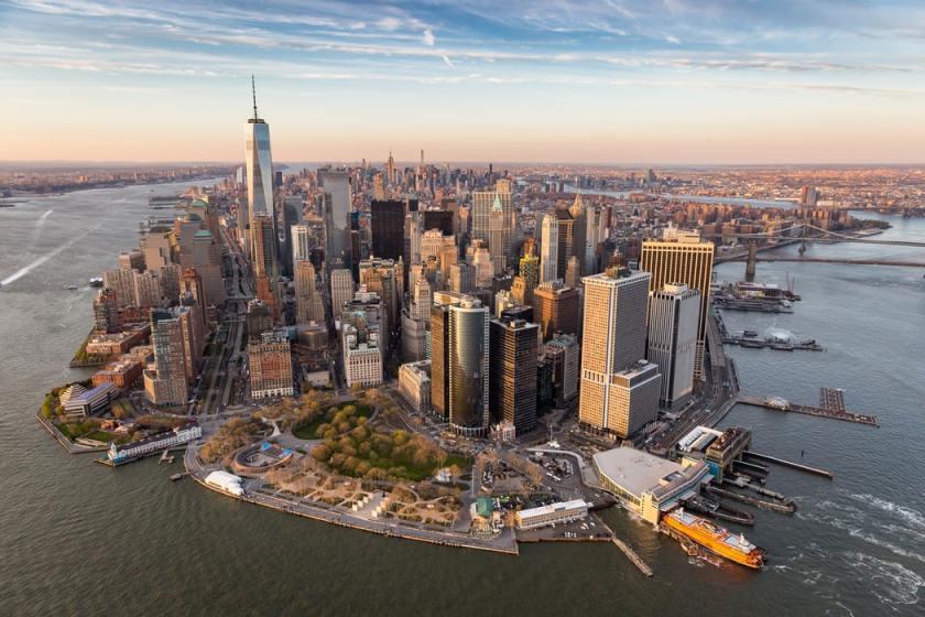 new york solo travel destination