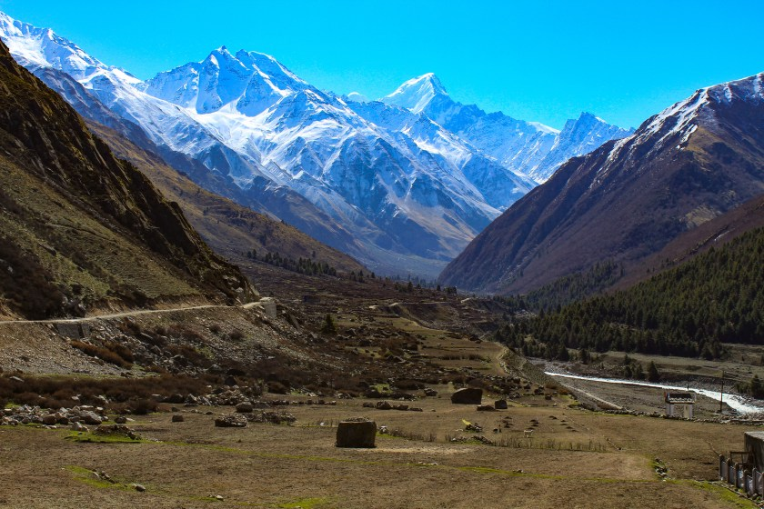 Chitkul Travel Guide