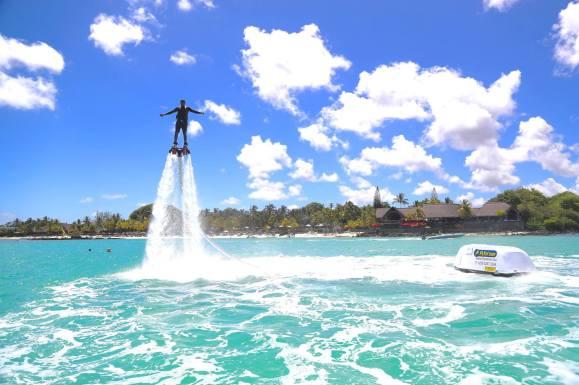 FlynDive Mauritius