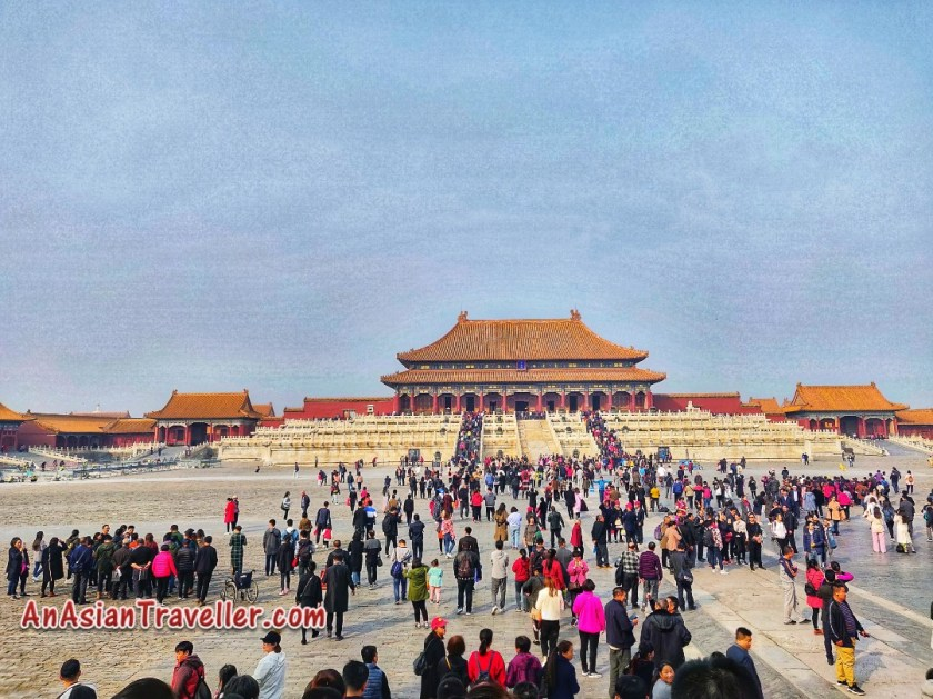 Forbidden City (Palace Museum), Beijing