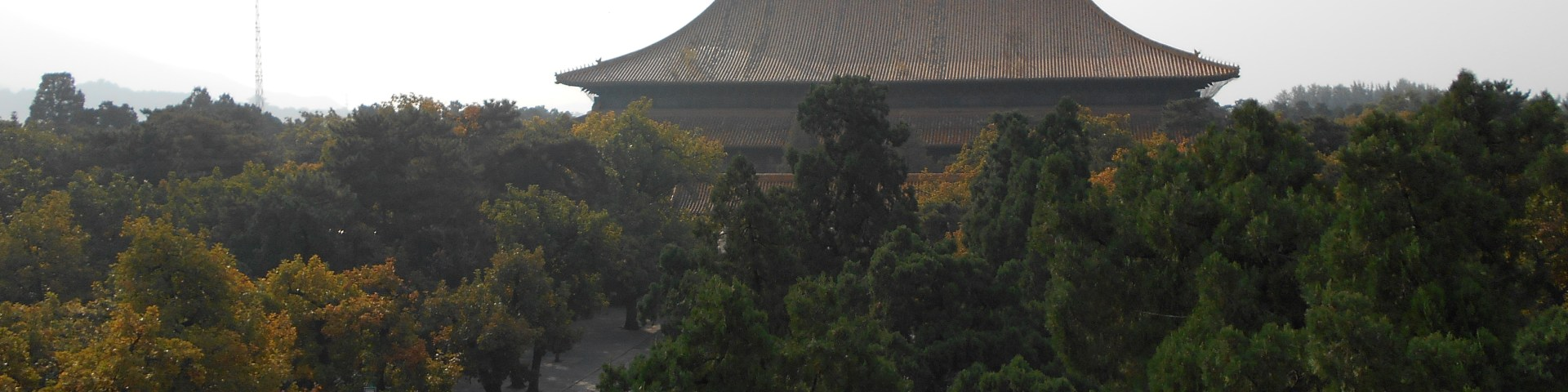 Changling Ming Tombs