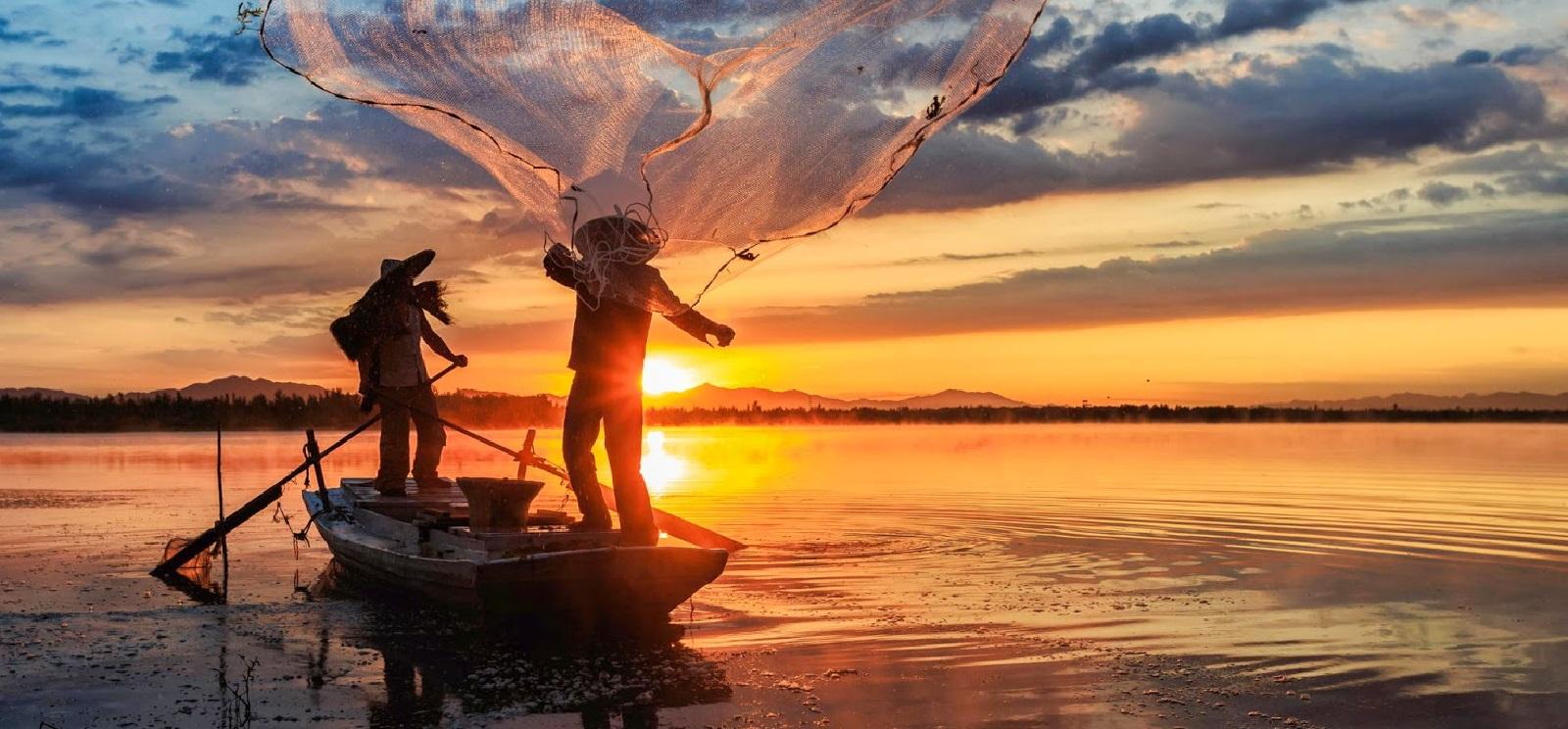 Acordo Garante Seguro Defeso A Pescador De Camarão Anasps