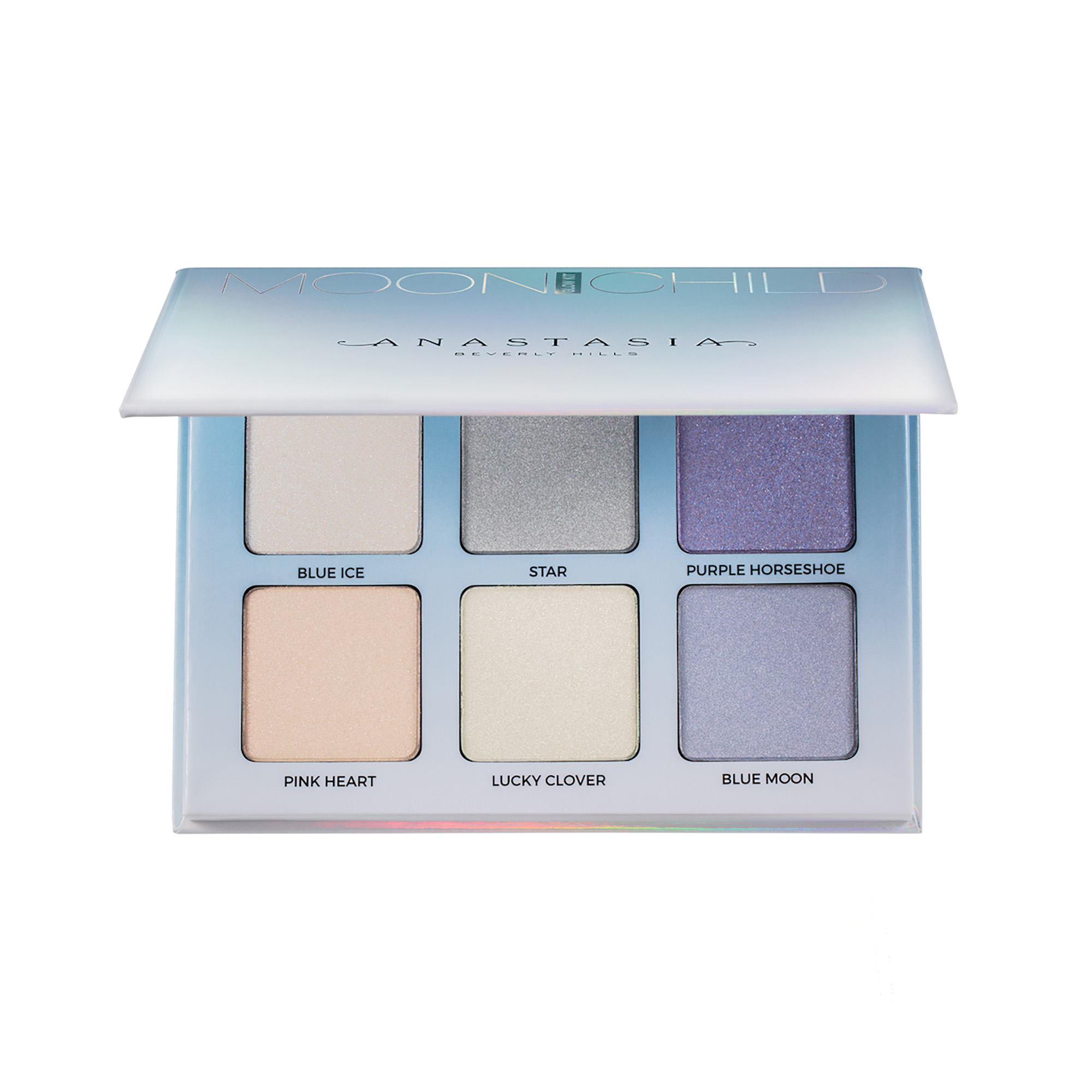Image result for moonchild palette