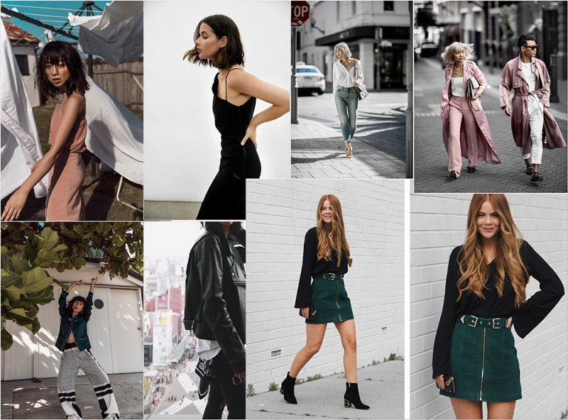 5 Fashion Bloggers To Follow In 2017