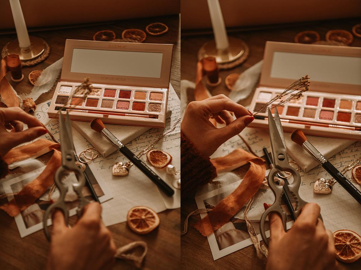 Sigma Beauty Fill + Blend Brow Pencil