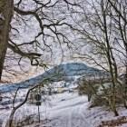 Noch meeehr Winterfotos...