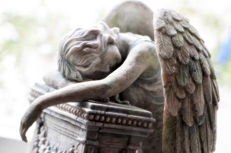 Den Seinen gibt's der Herr im Schlaf - herbefehlen lässt sich der Heilige Geist jedenfalls nicht.