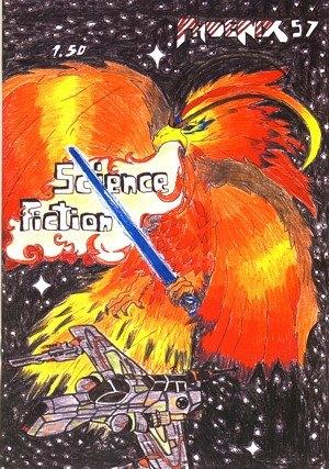 Cover der Phoenix 57