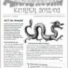 Der Anastratin Kurier – etwas mehr als eine Ersatzgazetta
