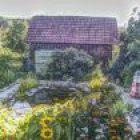 Der Traum vom stille wuchernden Garten