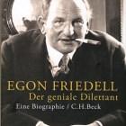 Biografie zu Egon Friedell erschienen